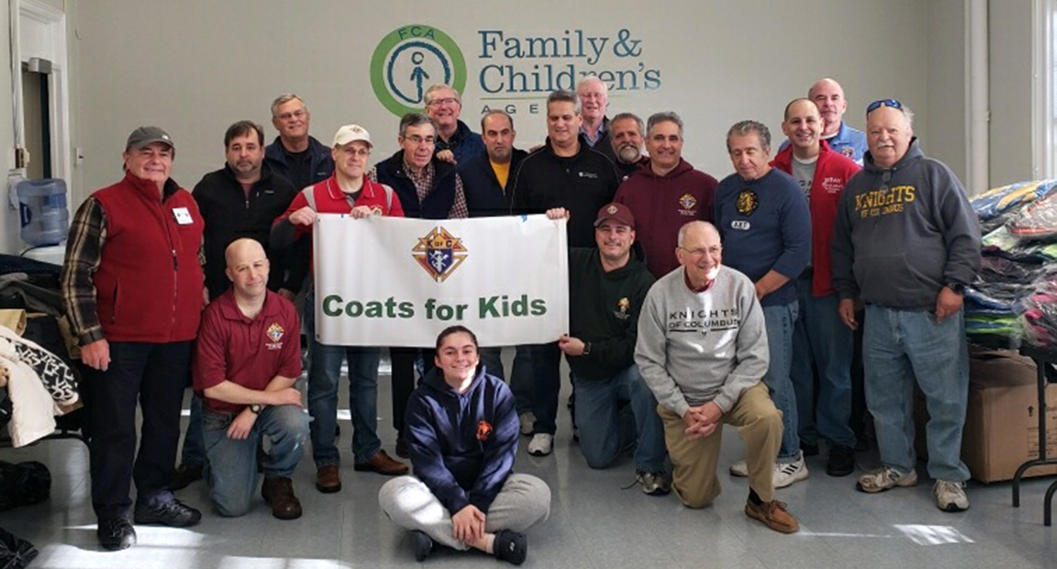 National-Volunteer-Month-Knights-of-Columbus-