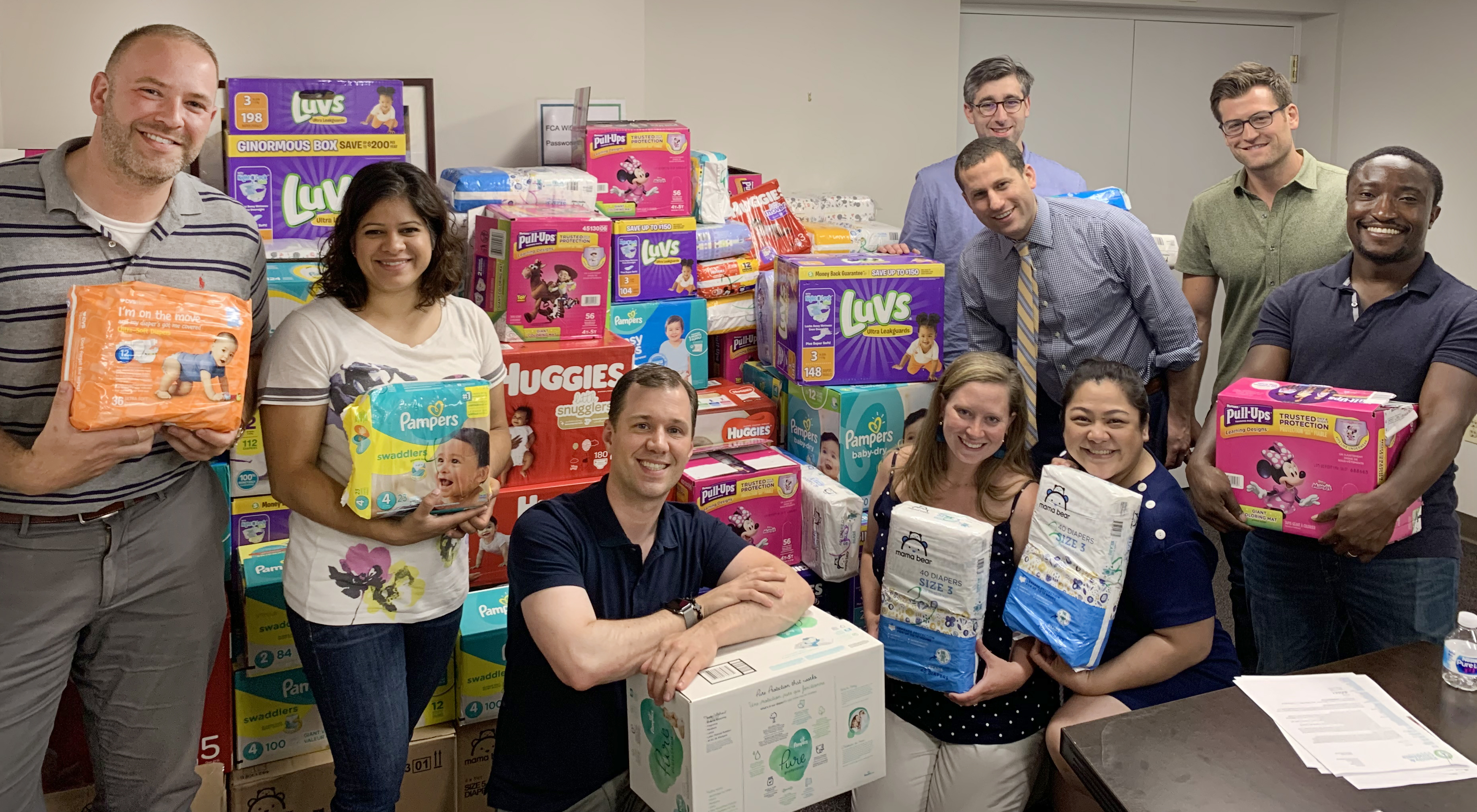 FCA-Drive-Brings-in-More-Than-15000-Diapers